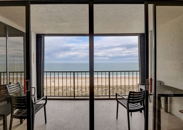 Station One - 6J - Oceanfront condo in Wrightsville Beach