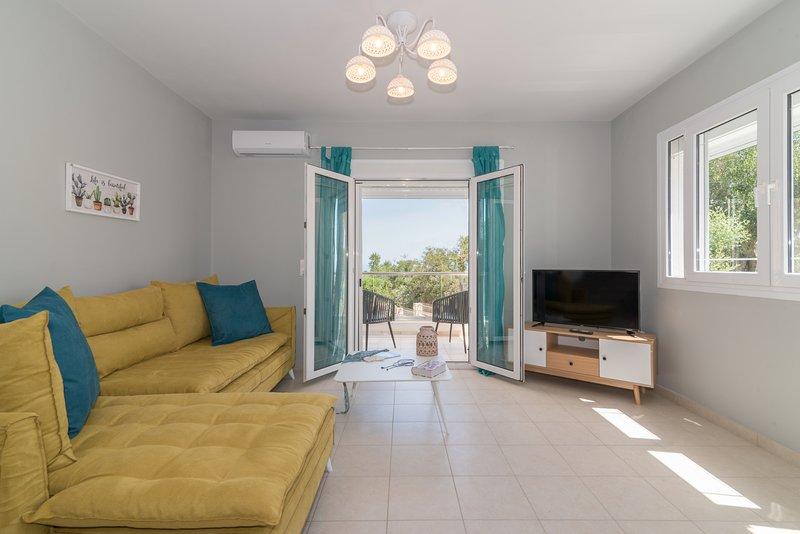 Asante Group Case vacanza - Ianira 3 Bedroom Apartment