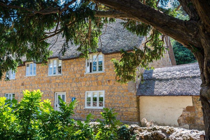 Duck Street Cottage, casa vacanza a Whitchurch Canonicorum