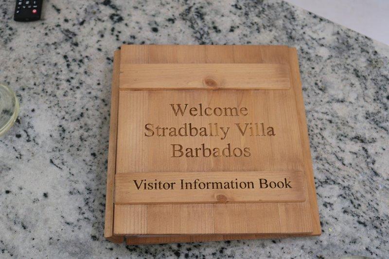 Stradbally welcomes you