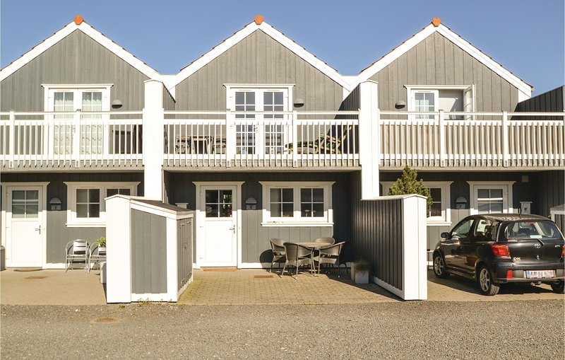 'Blåvandhus', holiday rental in Vejers Strand