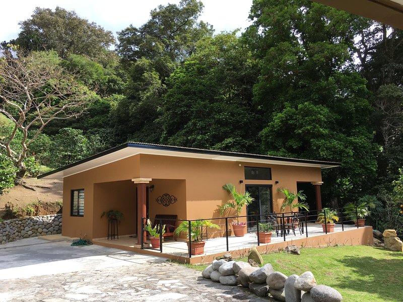 Casita Caramelo, alquiler vacacional en Caldera