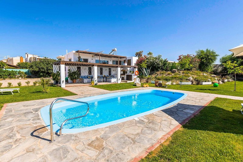 Afantou Beach Villa, vacation rental in Afandou