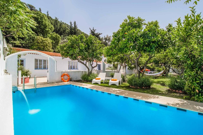 Villa Amelie, aluguéis de temporada em Ialyssos