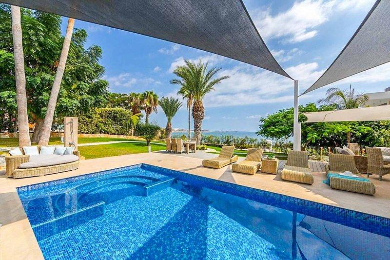 Villa Cleopatra, casa vacanza a Chlorakas