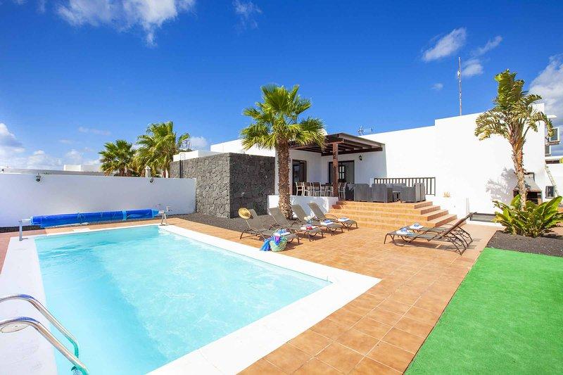 Villa Manrique, casa vacanza a Las Brenas