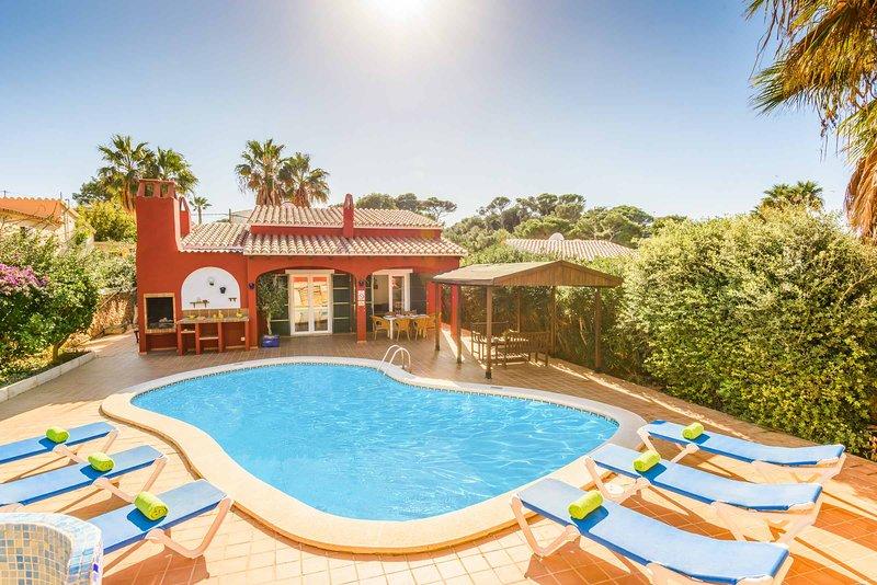 Villa Paula, location de vacances à Son Vitamina