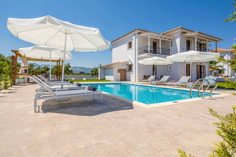 Villa Rodi, holiday rental in Kalpaki