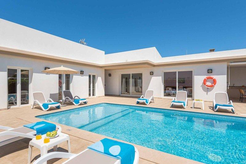 Villa Sonia, holiday rental in Cala Morell
