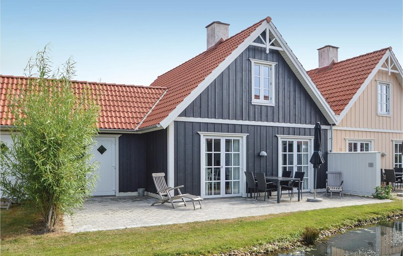 Blåvandslyst (A3486), holiday rental in Vejers Strand
