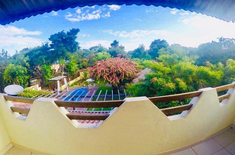 Casa de Férias em Alter do Chão-PA, location de vacances à Santarem