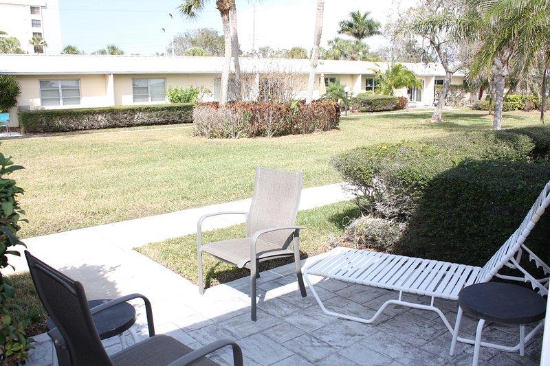 Furniture,Chair,Patio,Grass,Flagstone