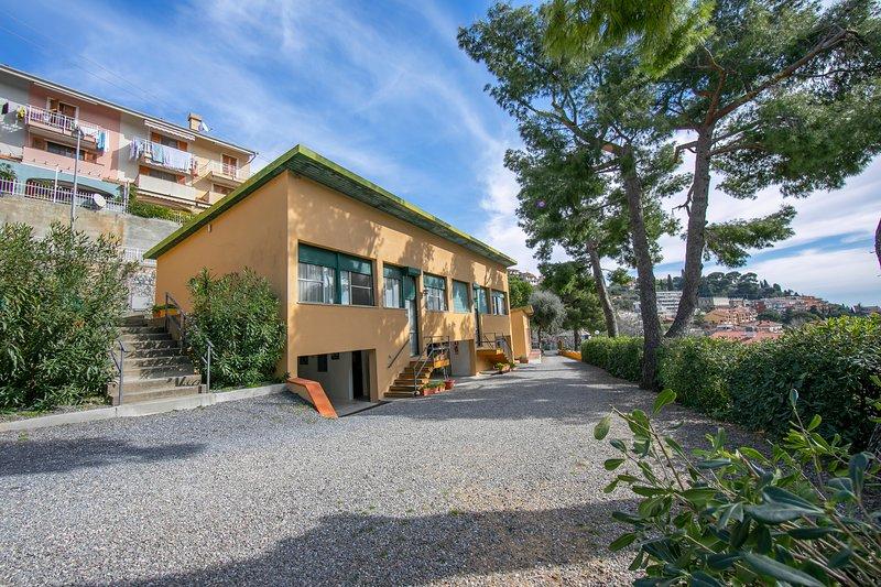 Villino C5, alquiler vacacional en Villanova d'Albenga
