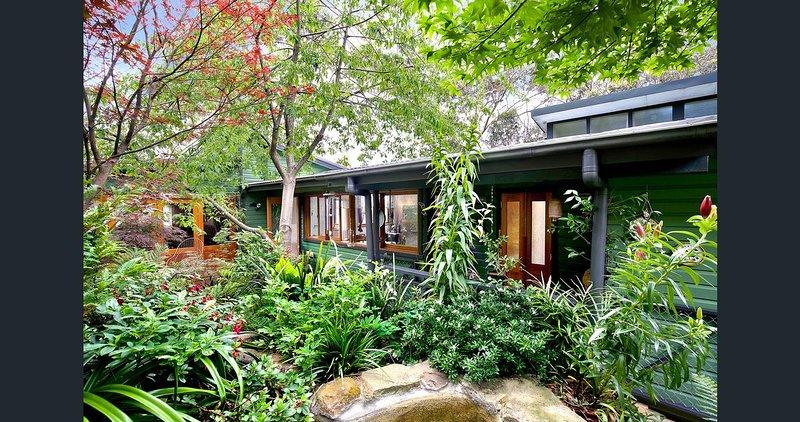 The Black Cockatoo, vacation rental in Katoomba