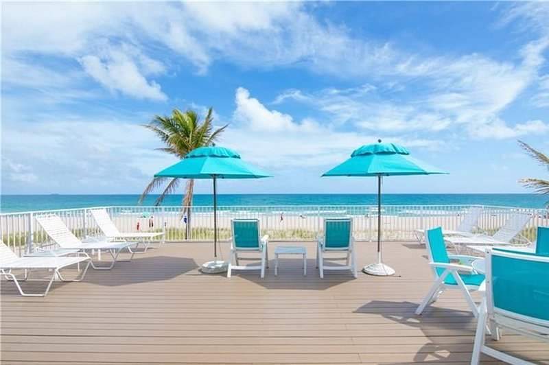 Patio Luna Lauderdale by the Sea. Google to Book and Save!