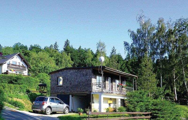 Nice home in Schwarzenberg with 2 Bedrooms (DER269), holiday rental in Crottendorf
