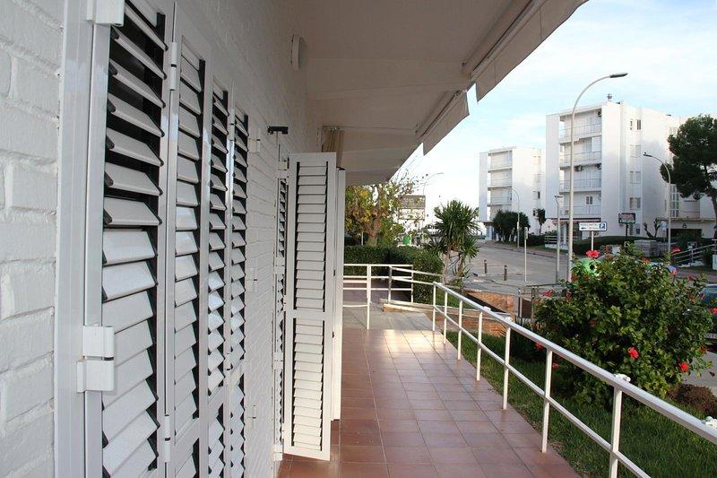 Apartamento ducal D1 - B9, holiday rental in Grau i Platja