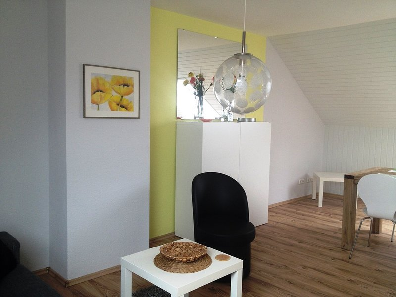 Vivaldis Haus -SOMMER, vacation rental in Neunkirchen