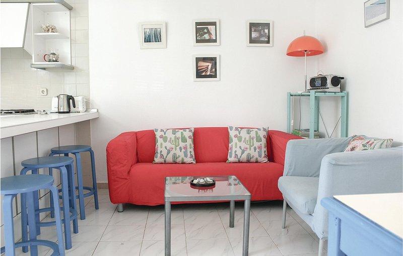 Casa Monteserrat (EFU179), vacation rental in Pozo Negro