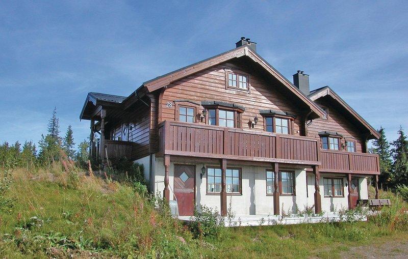 Amazing home in Sälen w/ Sauna and 3 Bedrooms (S84008) Chalet in Sälen