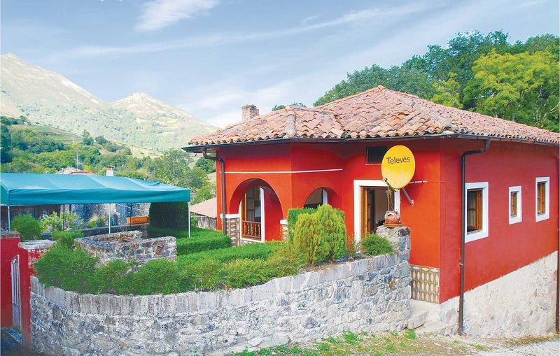 Anita (ENA004), alquiler vacacional en Arenas de Cabrales