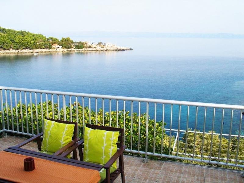 Croazia Isola Di Korcula Casa del Pescatore Appartamento Vista Mare, holiday rental in Prigradica