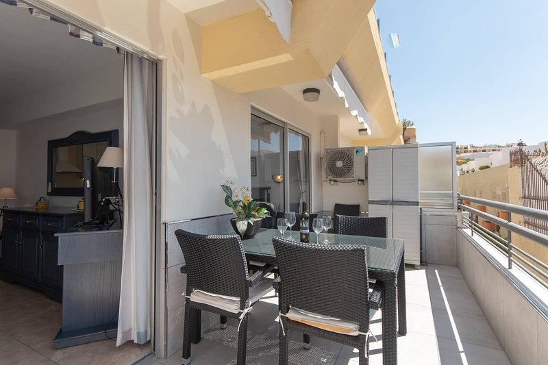 Santa Maria 67 Two Bed Has Air Conditioning And Washer Updated 2021 Tripadvisor Costa Adeje Vacation Rental