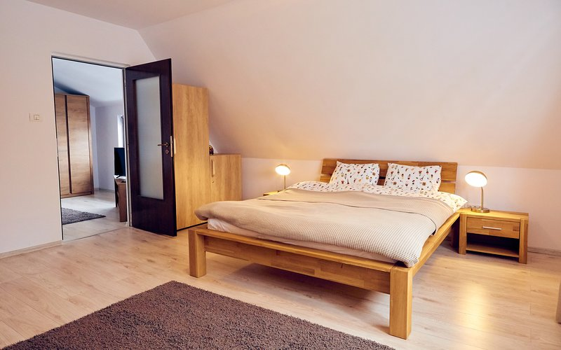 Modern Apartment, vacation rental in Brasov