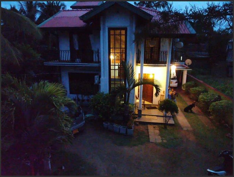 Casa Don's, vacation rental in Saliyapura