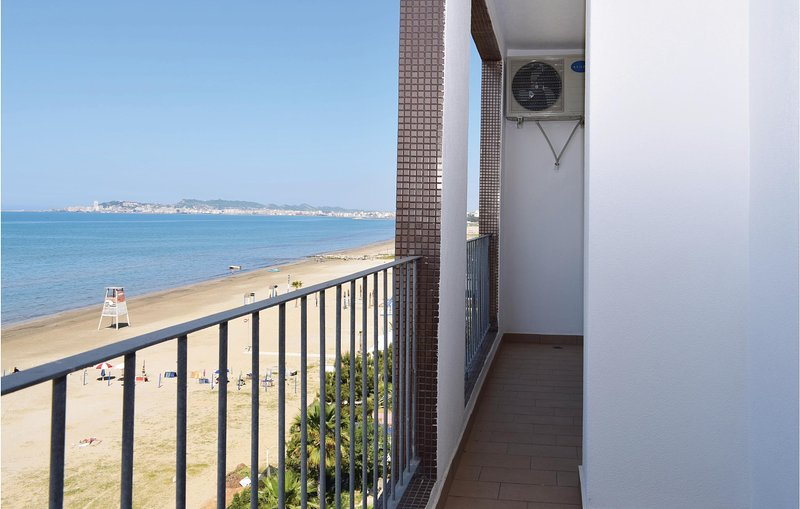 Nice home in Durres w/ WiFi and 1 Bedrooms (ALD120), holiday rental in Kryemëdhej