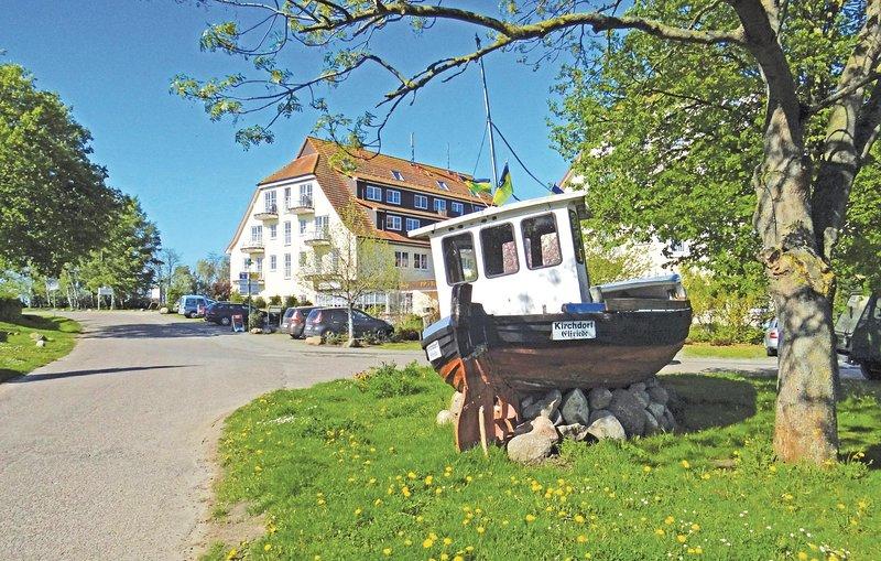 Ferienpark Gollwitz (DMK298), casa vacanza a Oertzenhof