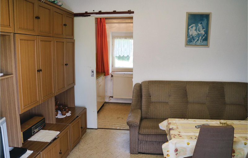 Nice home in Bresewitz with 0 Bedrooms (DMK623), casa vacanza a Bresewitz