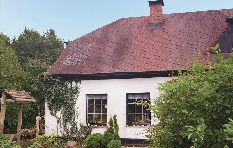 Awesome home in Sassnitz with WiFi and 1 Bedrooms (DMR295), location de vacances à Sagard