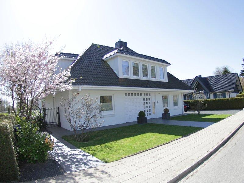 Techt´s Landhus Birkenallee, location de vacances à Lübeck