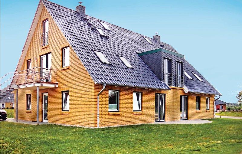 Golfpark Strelasund (DMV621), holiday rental in Loitz