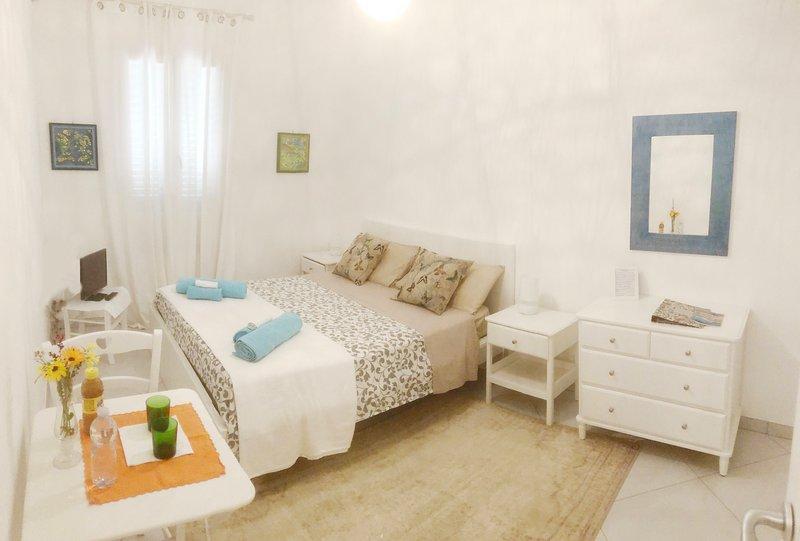 Casa Giada B&B - Mimosa bedroom