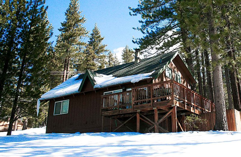 Hillside Hideaway - hch0900 lake tahoe vacation rental