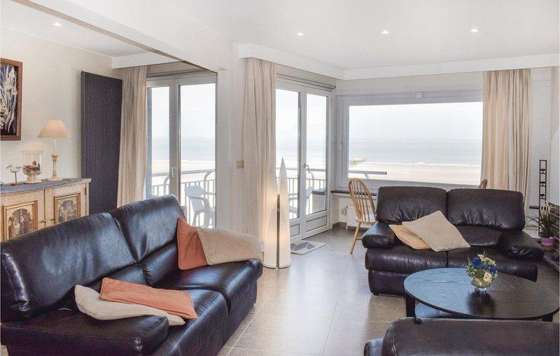 Costa Brava 3e  Ref. Nr 202 (BVA253), location de vacances à Ostende