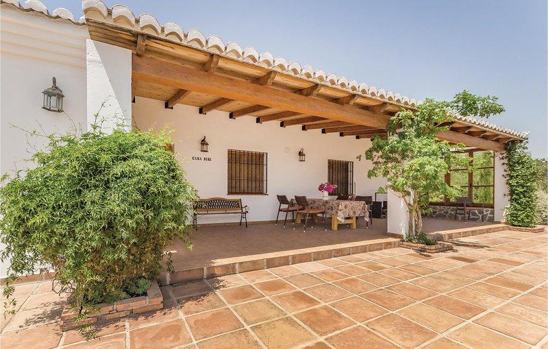 Casa Siri (EAC033), casa vacanza a Pizarra