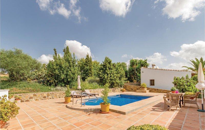 Casa Chica (EAC034), casa vacanza a Pizarra