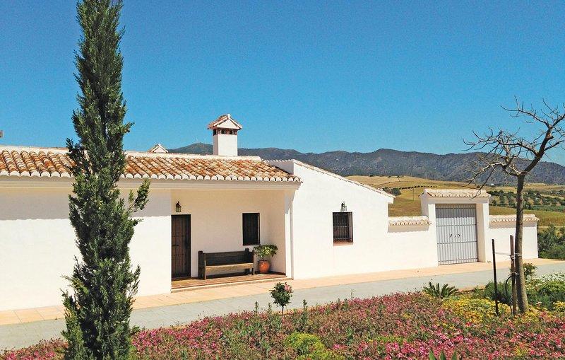Sevilliaanse Cortijo met veel comfort (EAC104), casa vacanza a Pizarra