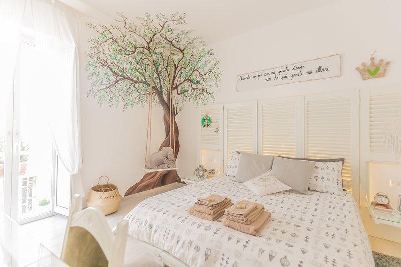 Casa Romito - Casa Vacanze, holiday rental in Trani