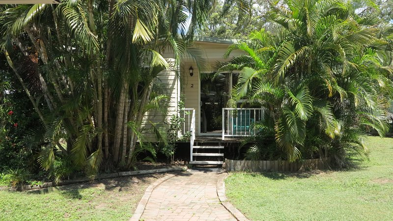 Magnetic Haven Unit 2, holiday rental in Magnetic Island
