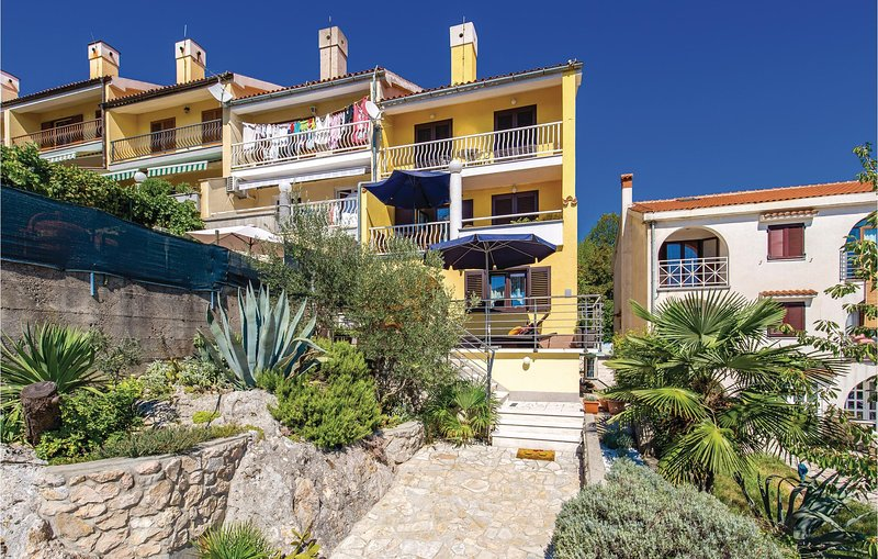 Stunning home in Kastav with WiFi and 1 Bedrooms (CKO643), casa vacanza a Kastav