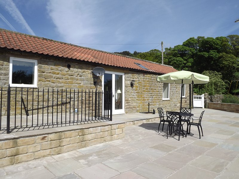 The Smithy - NY Moors National Park near Scarborough self-catering, dog friendly, holiday rental in Scarborough