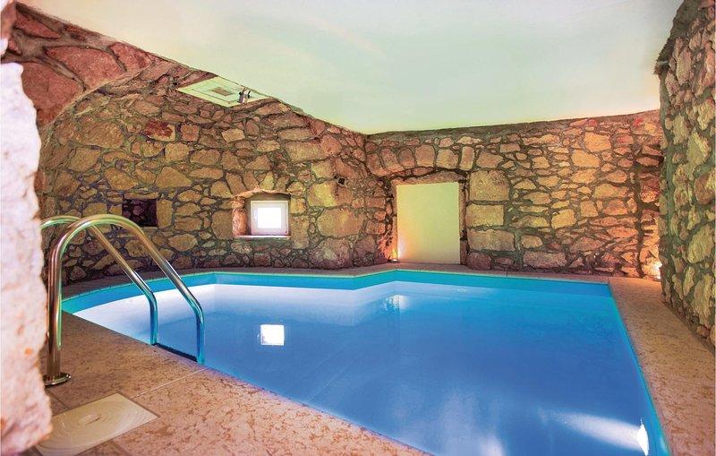 Amazing home in Moscenicka Draga with WiFi and 3 Bedrooms (CKO299), alquiler de vacaciones en Moscenicka Draga