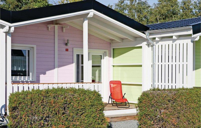 Seelöwe (DSH724), casa vacanza a Heringsdorf