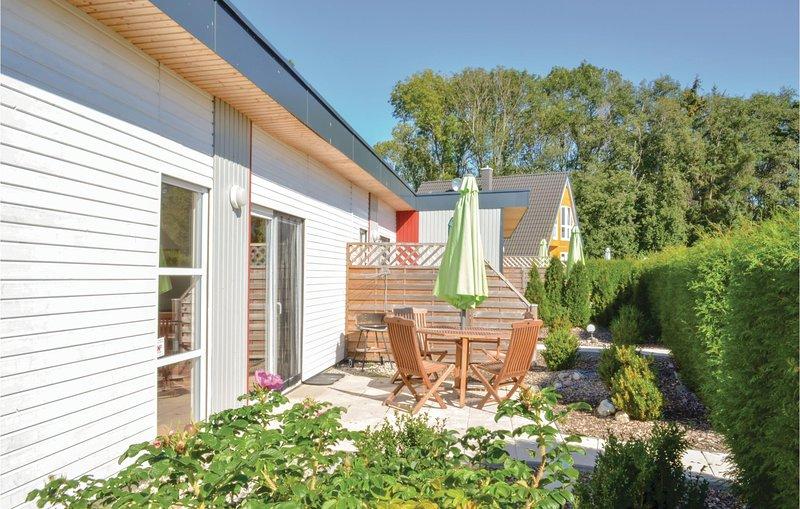Seeigel (DSH730), casa vacanza a Heringsdorf