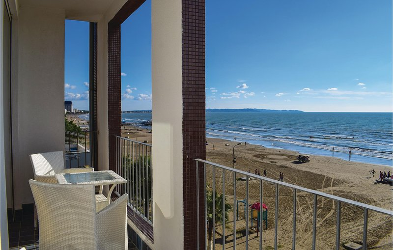 Amazing home in Durres w/ WiFi and 1 Bedrooms (ALD085), holiday rental in Kryemëdhej