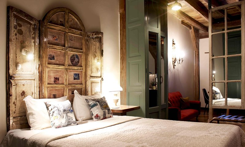 Artistic luxury flat - Historic Centre of Quito, holiday rental in Yasuni National Park